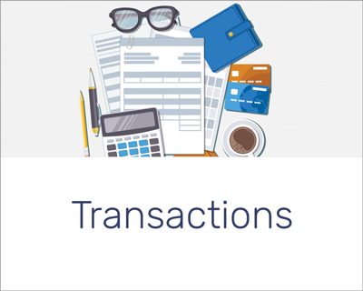 Invoicing and payment